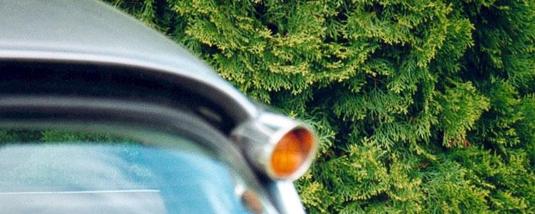 Vi har overhalte, nye, og brukte deler til Citroën DS og ID.