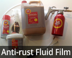 Antirust Film Fluid