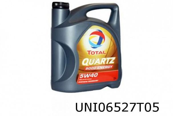 quartz 9000 05w40 total 5ltr