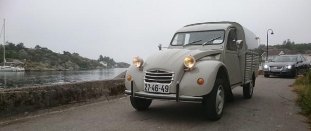 Citroën AK